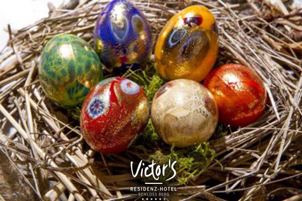 Ostern Classic - Victor's