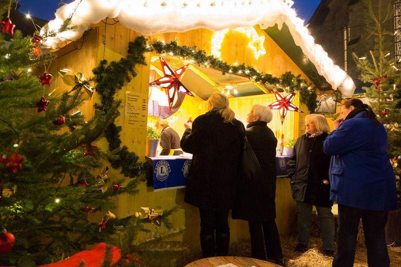 Weihnachtsmärkte saarland 2020