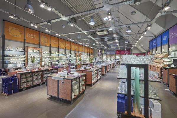 Villeroy & Boch Outlet Center