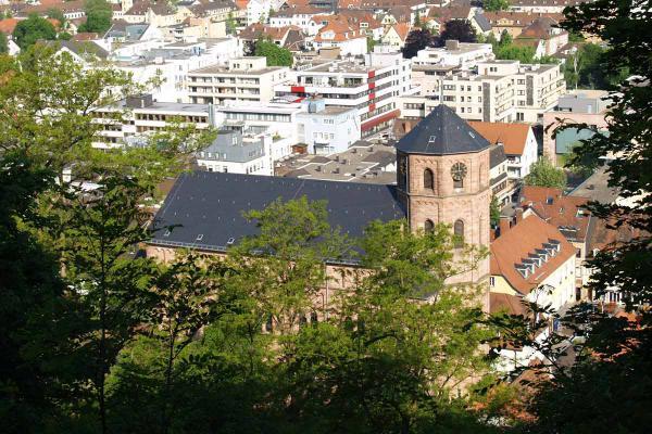 Beste Spielothek in Sankt Ingbert finden