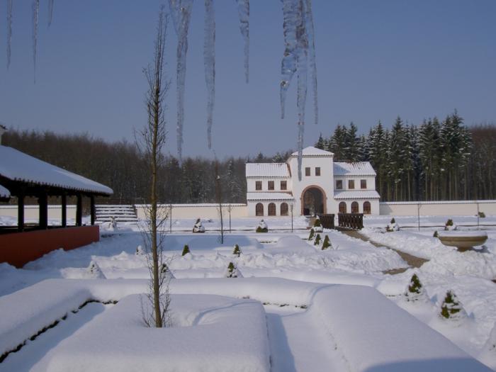 Adventszeit und Weihnachten 2017 im Saarland | Tourismus Zentrale ...